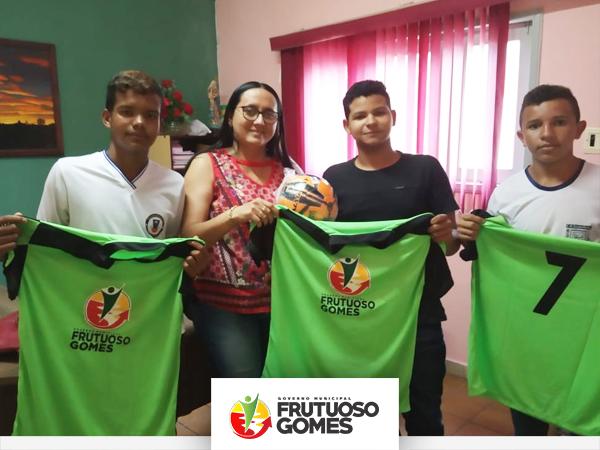 2339f50fe7441 Prefeitura Municipal de Frutuoso Gomes | Portal da Prefeitura ...